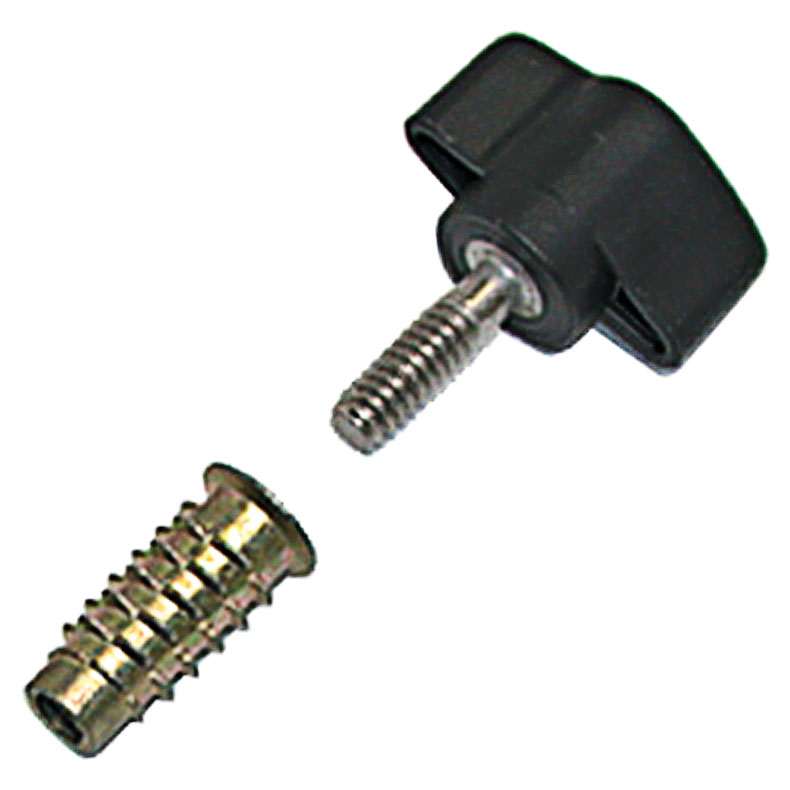 Pingel Wheel Chock Replacement T-Bolt