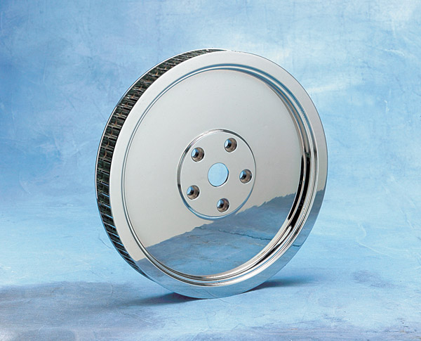 Smooth Rear Pulley 70 Tooth