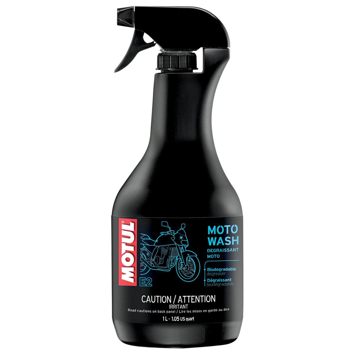 MOTUL Moto Wash Liter