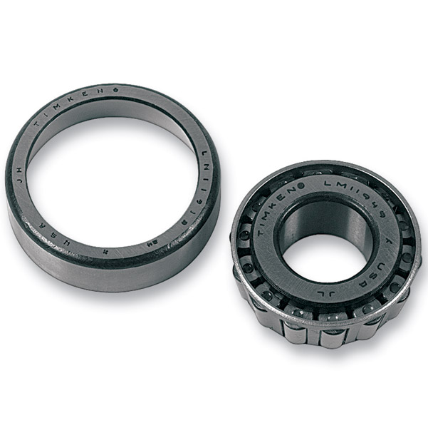 Wheel Bearing and Race