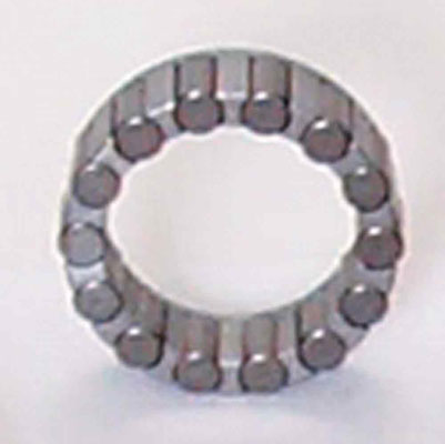 J&P Cycles® Bearing Retainer and Rollers