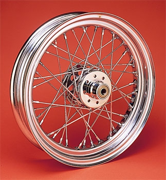 V-Twin Manufacturing 16″ Rear Wheel