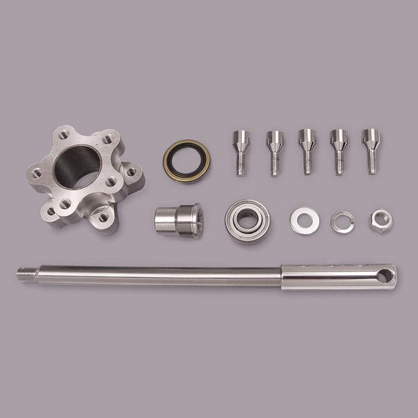 Front Axle Kit