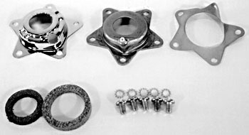V-Twin Manufacturing Thrust Hub Plate Kit