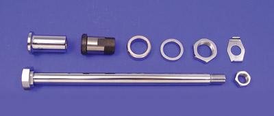 Hydraulic Rear Brake Axle Kit
