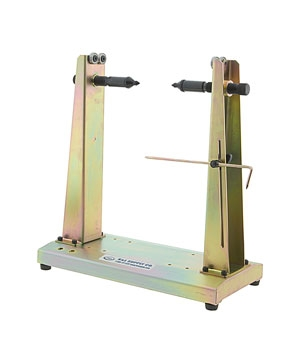 K&L Supply Co. Wheel Truing & Balance Stand