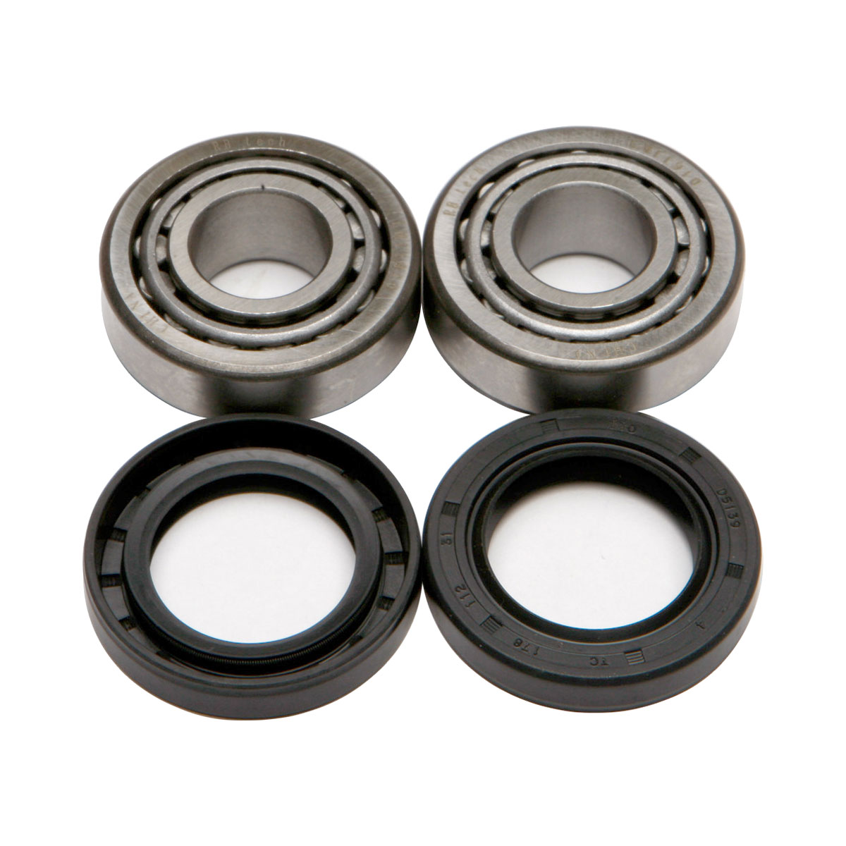All Balls Wheel Bearing and Seal Kit