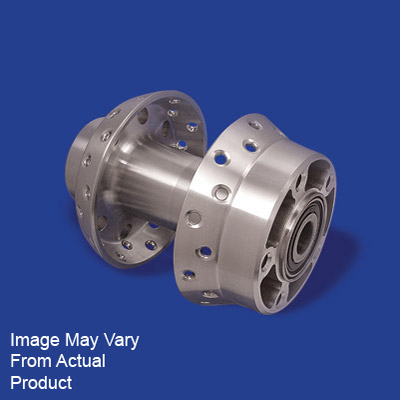 V-Twin Manufacturing Rear Wheel Hub