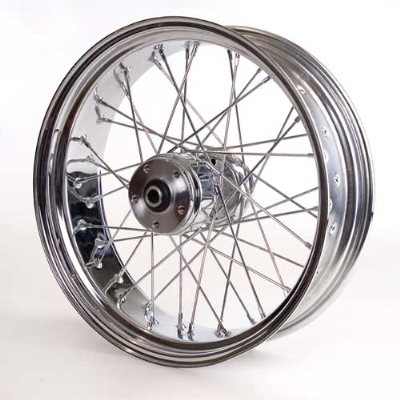 Paughco 16″ Front Spoke Wheel Assembly