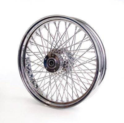 Paughco 80 Spoke Rear Wheel, 18 x 3.50