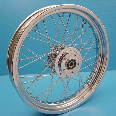 V-Twin Manufacturing Chrome 21
