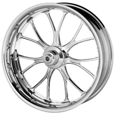 Performance Machine Heathen Rear Wheel, 18 x 4.25