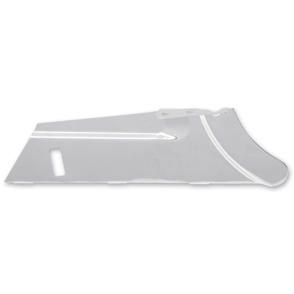 Biker's Choice Chrome Lower Belt Guard