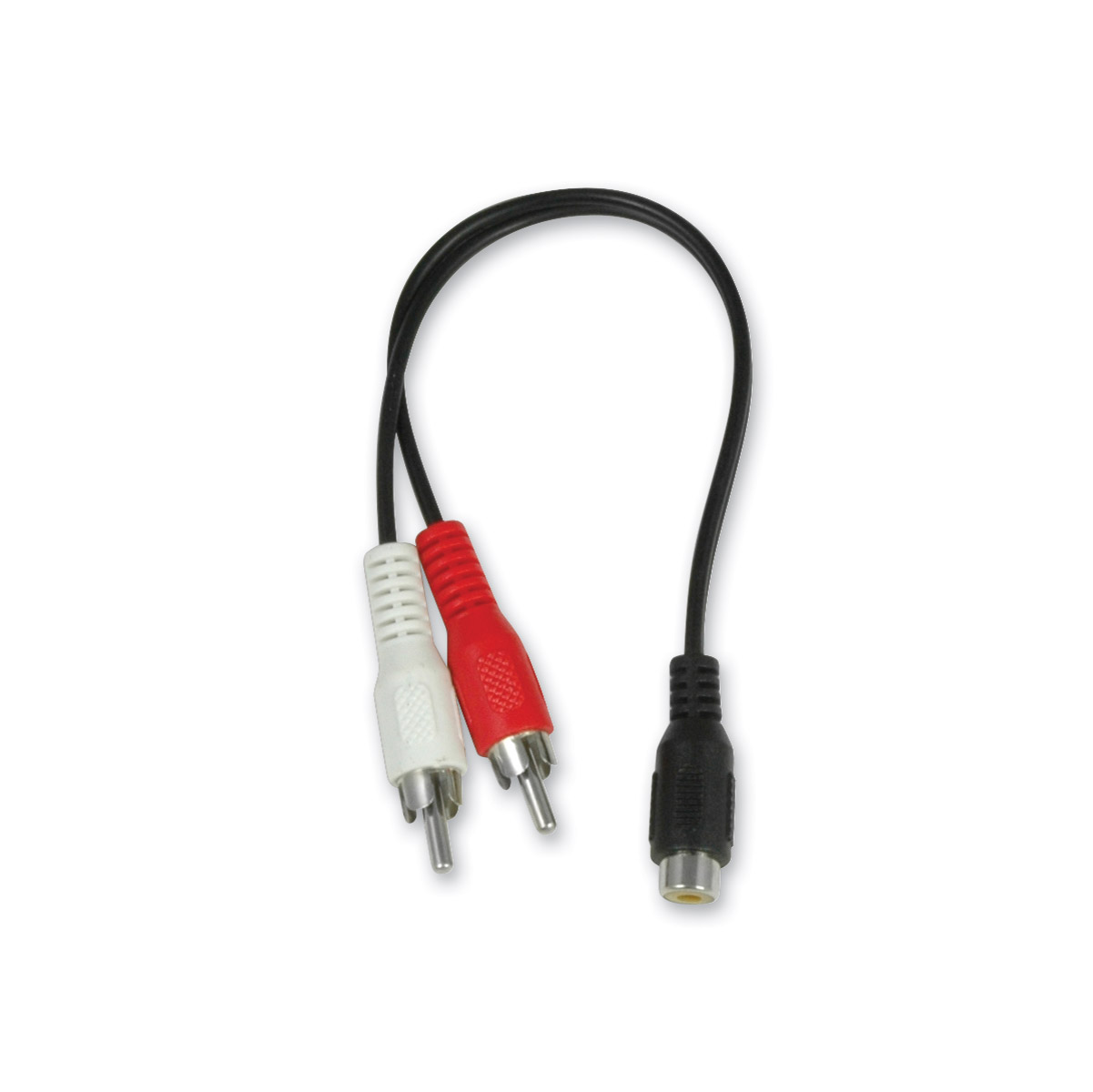 Cycle Sounds RCA Y Splitter