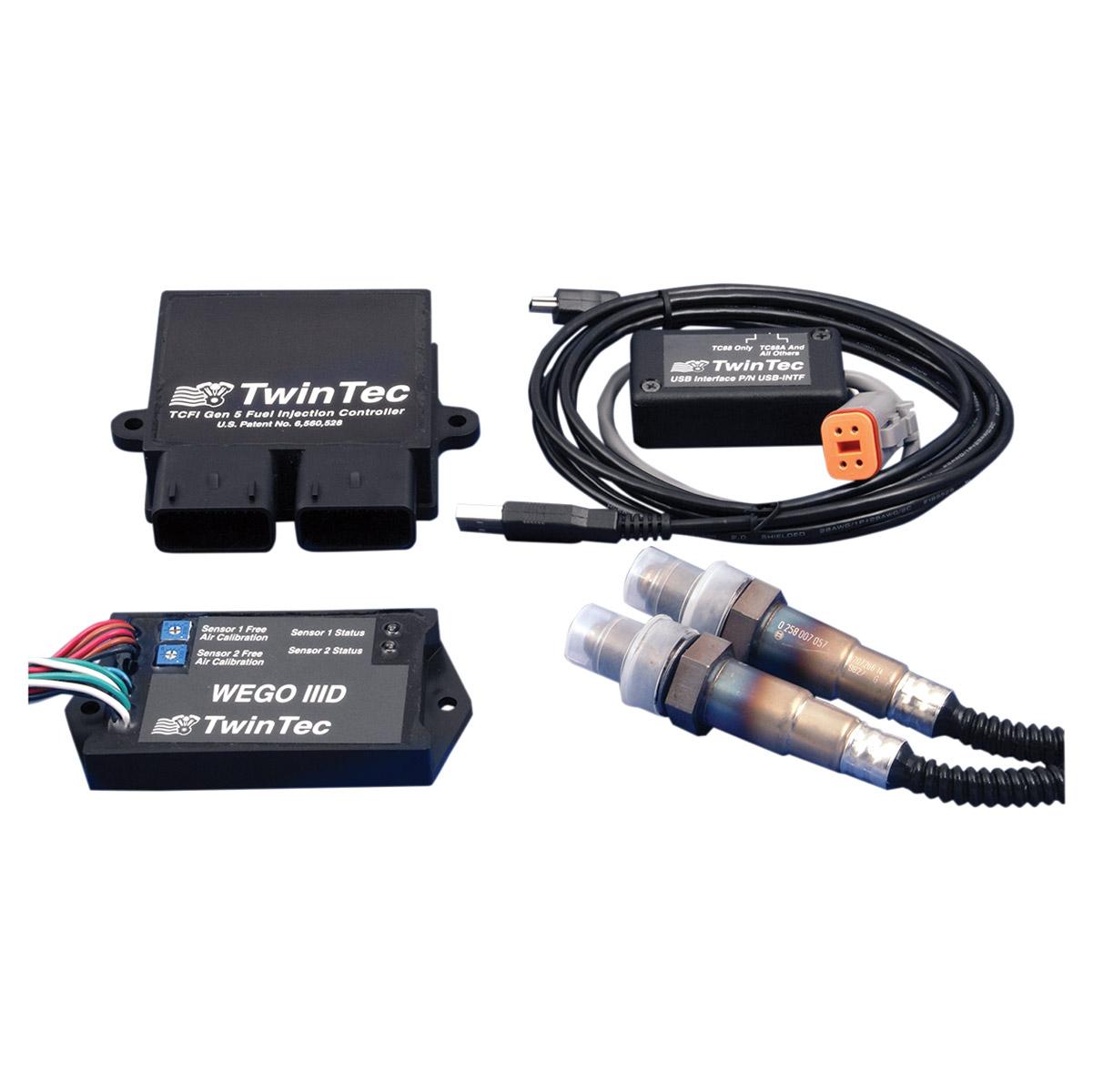 Daytona Sensors USB Interface 6/' USB cable Twin Tec