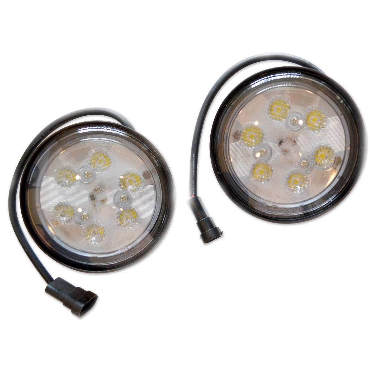 PathfinderLED 4-1/2″ Xtreme Passing Lights