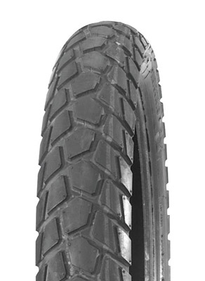 Bridgestone TW101 Series 100/90-19 Front Tire