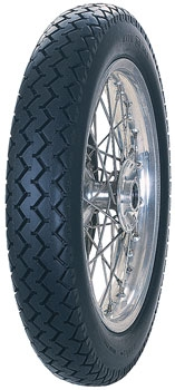 Avon Safety Mileage MKII 4.00-18 Rear Tire