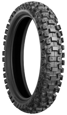 Bridgestone M604 110/90-19 Rear Tire
