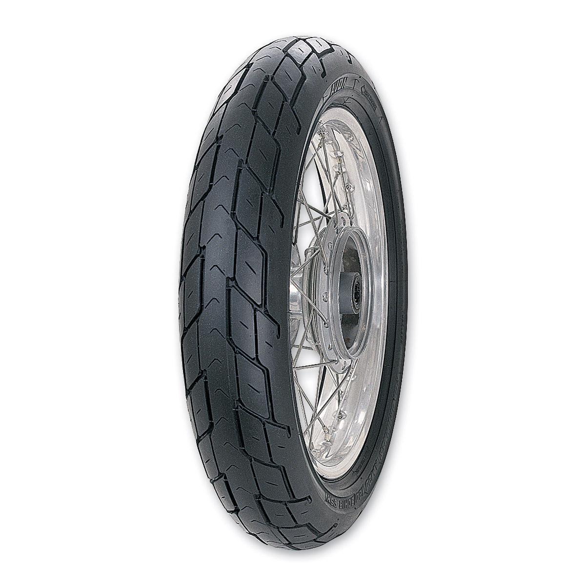 Avon AM20 Roadrunner 130/90-16 Front Tire