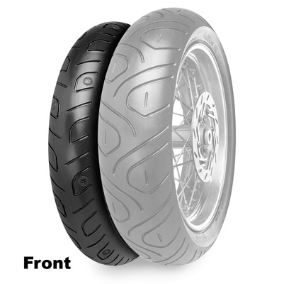 Continental Conti Force SM 120/70R-17 Front Tire