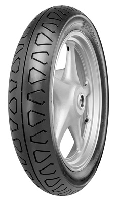 Continental Conti Ultra 130/90V-16 Rear Tire