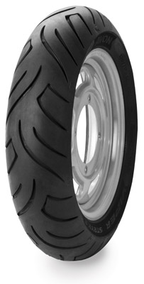 Avon AM63 Viper Stryke 130/70-12 Scooter Tire