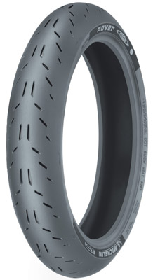Michelin  Power One 120/70ZR-17 Front Tire