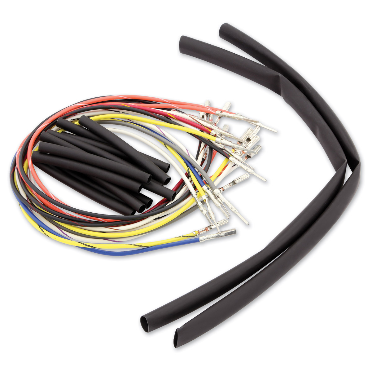 Milwaukee Twins 4″ Handlebar Wiring Extension Kit