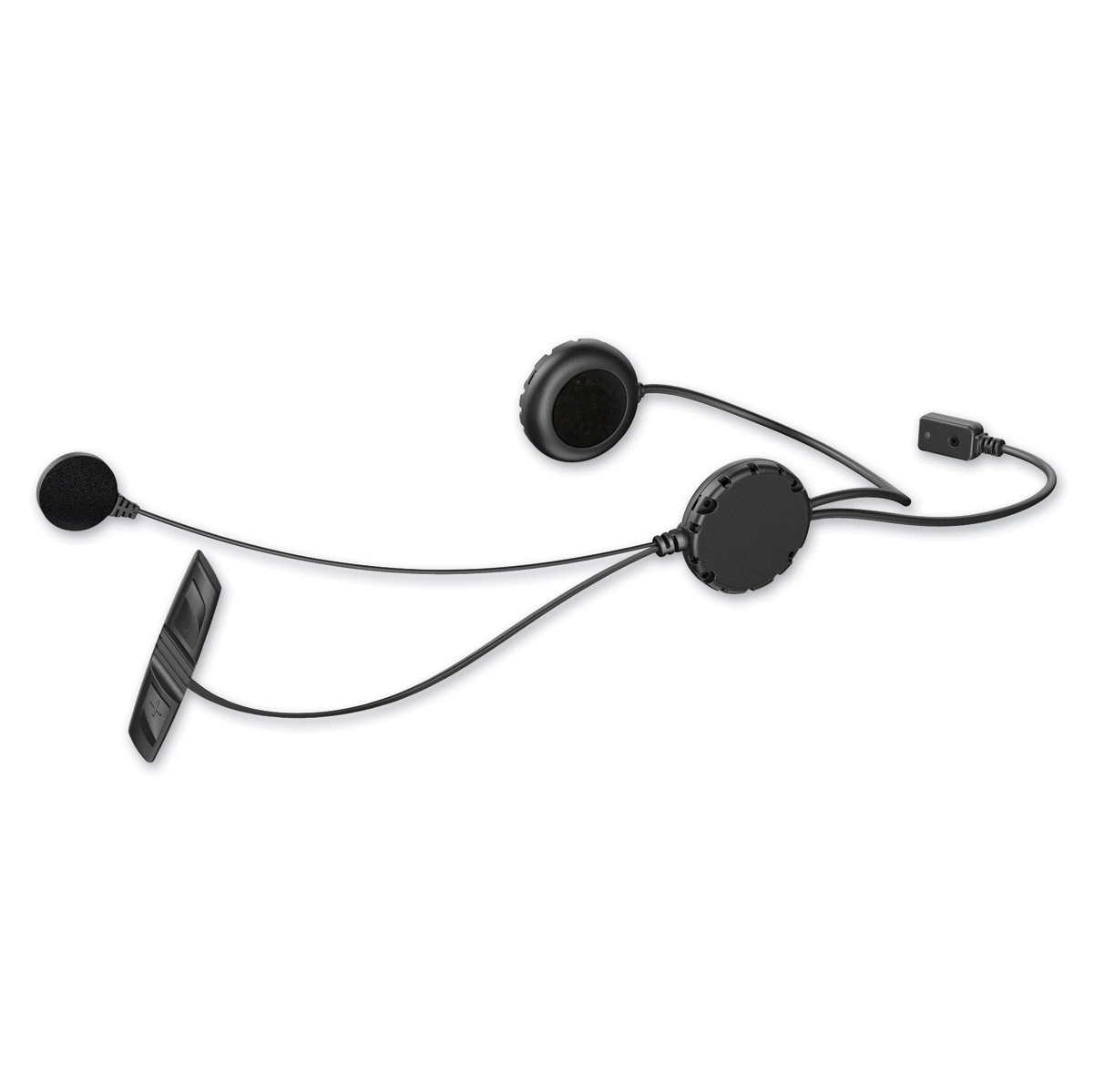 Sena Technologies 3S Stereo Headset Single Pack Full Face Wired Microphone Kit