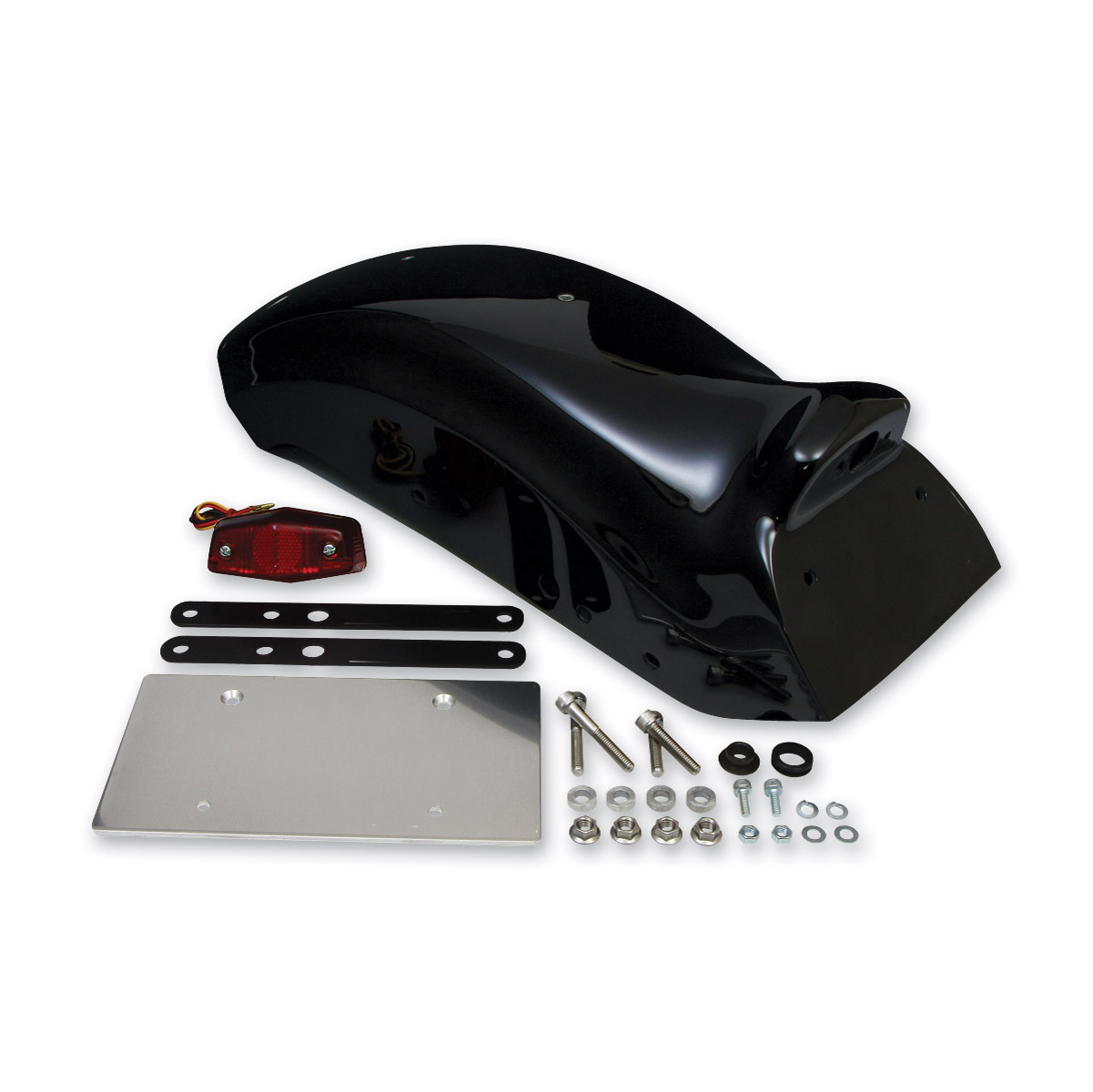 West-Eagle Frisco Rear Fender Kit