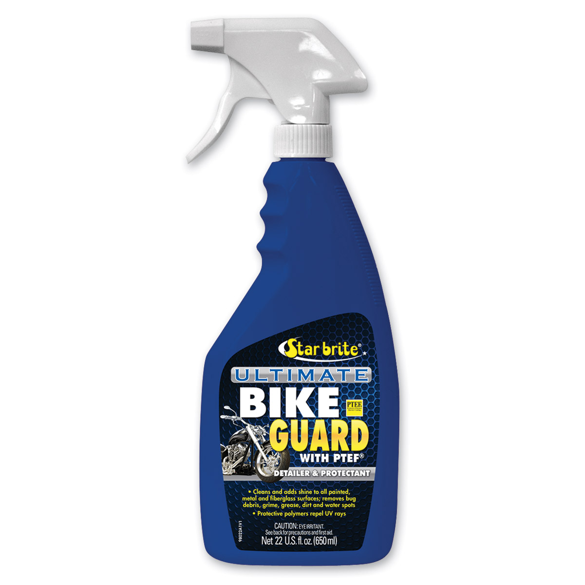 Starbrite Bike Guard Detailer