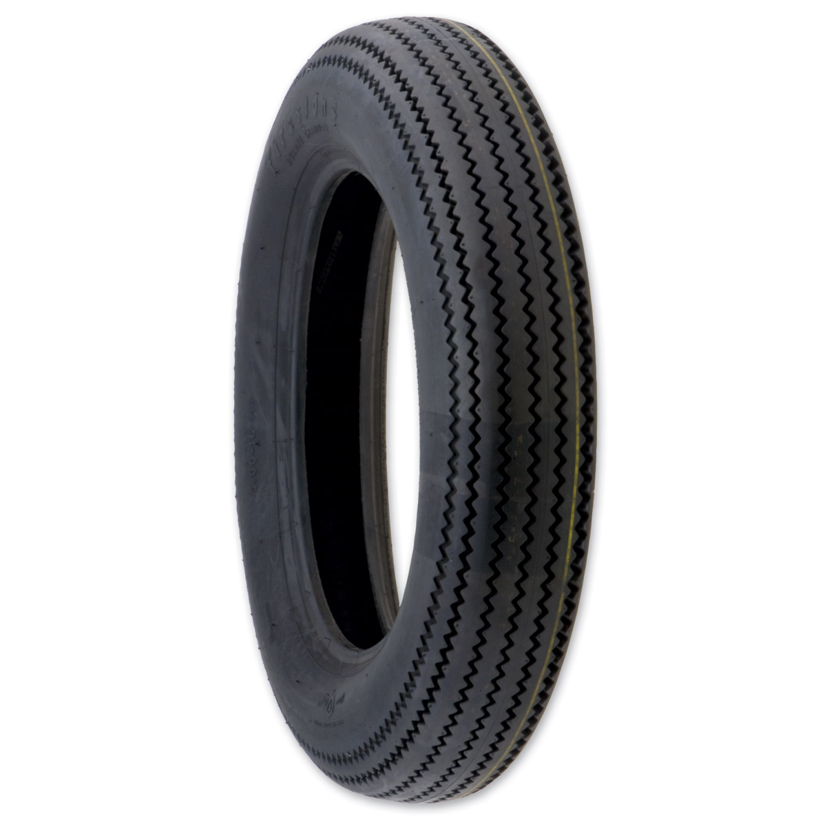 Coker Firestone Replica 4.00 × 18 Front/Rear Tire