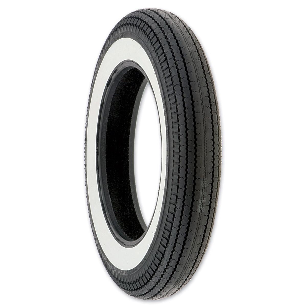 coker super eagle replica wide whitewall frontrear tire