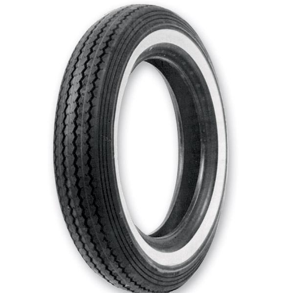 shinko 240 classic mt9016 wide whitewall frontrear tire
