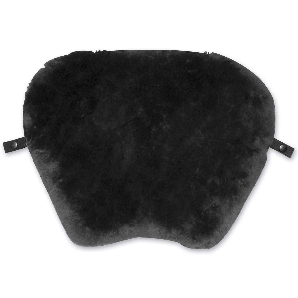 Skwoosh Mid Size Natural Sheepskin pad
