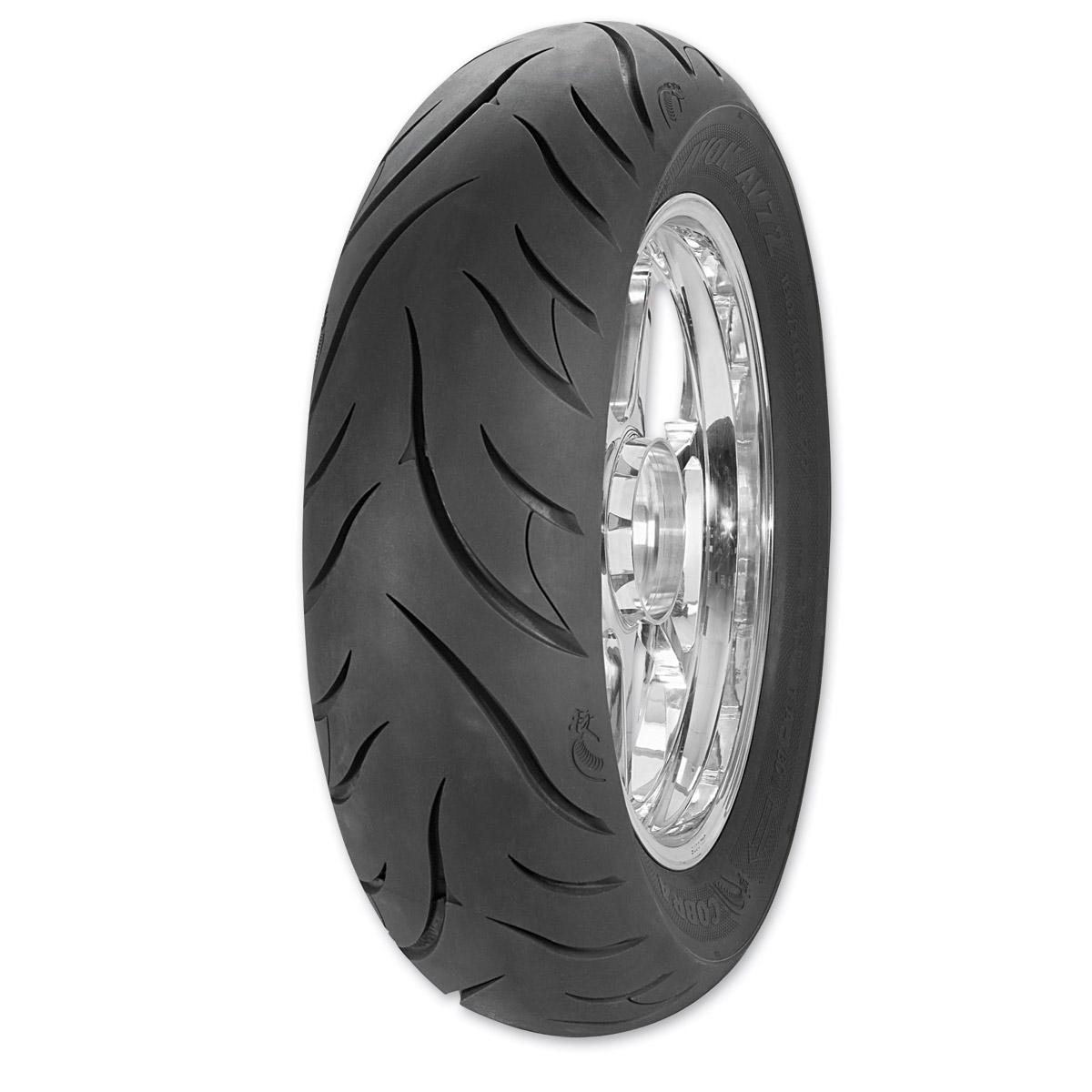 Avon Motorcycle Tires >> Avon Av72 Cobra 160 80b16 Rear Tire 90000021763