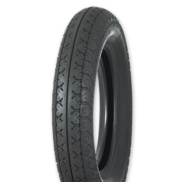 Continental Twins Classic MT90-16 Rear Tire