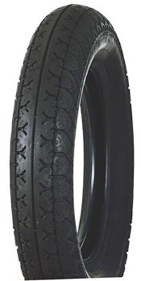 Continental K112 4.00-18 Rear Tire