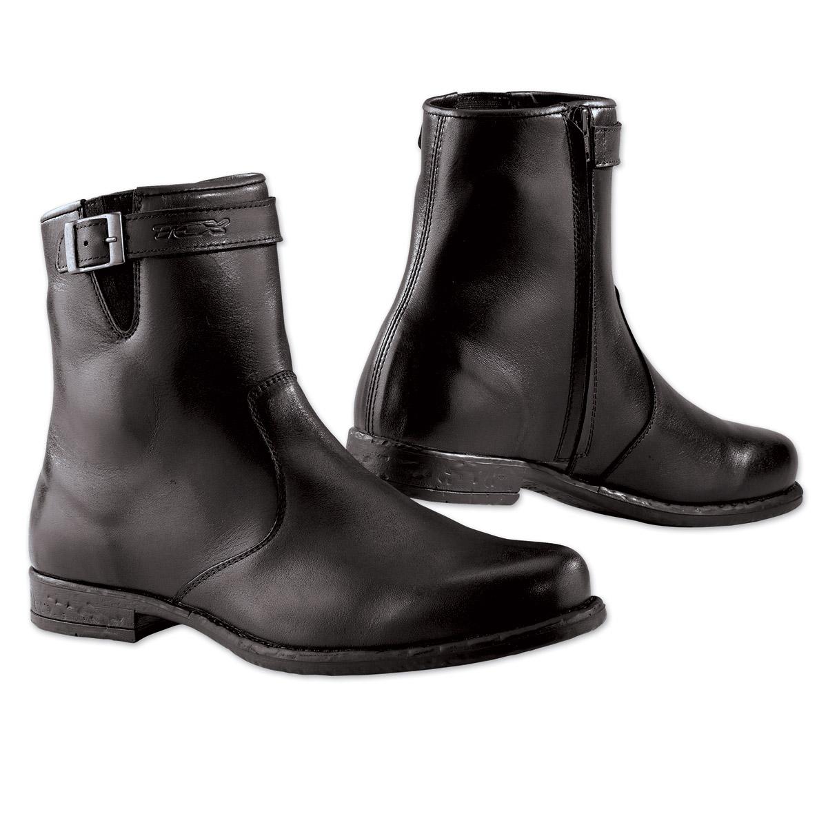 TCX X-Avenue Waterproof Men's Black Boots