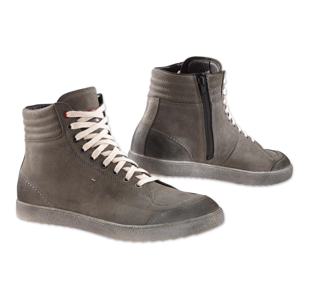 TCX X-Groove Waterproof Men's Urban Grey Shoes
