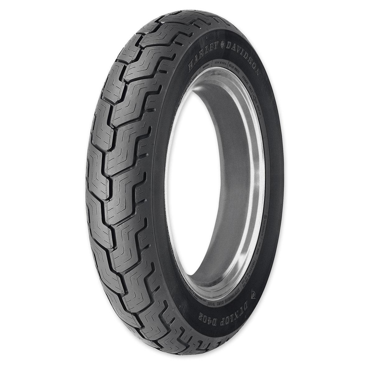 Dunlop D402 MT90B16 Rear Tire