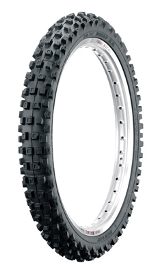 Dunlop D908rr Rally Raid 140/80-18 Rear Tire