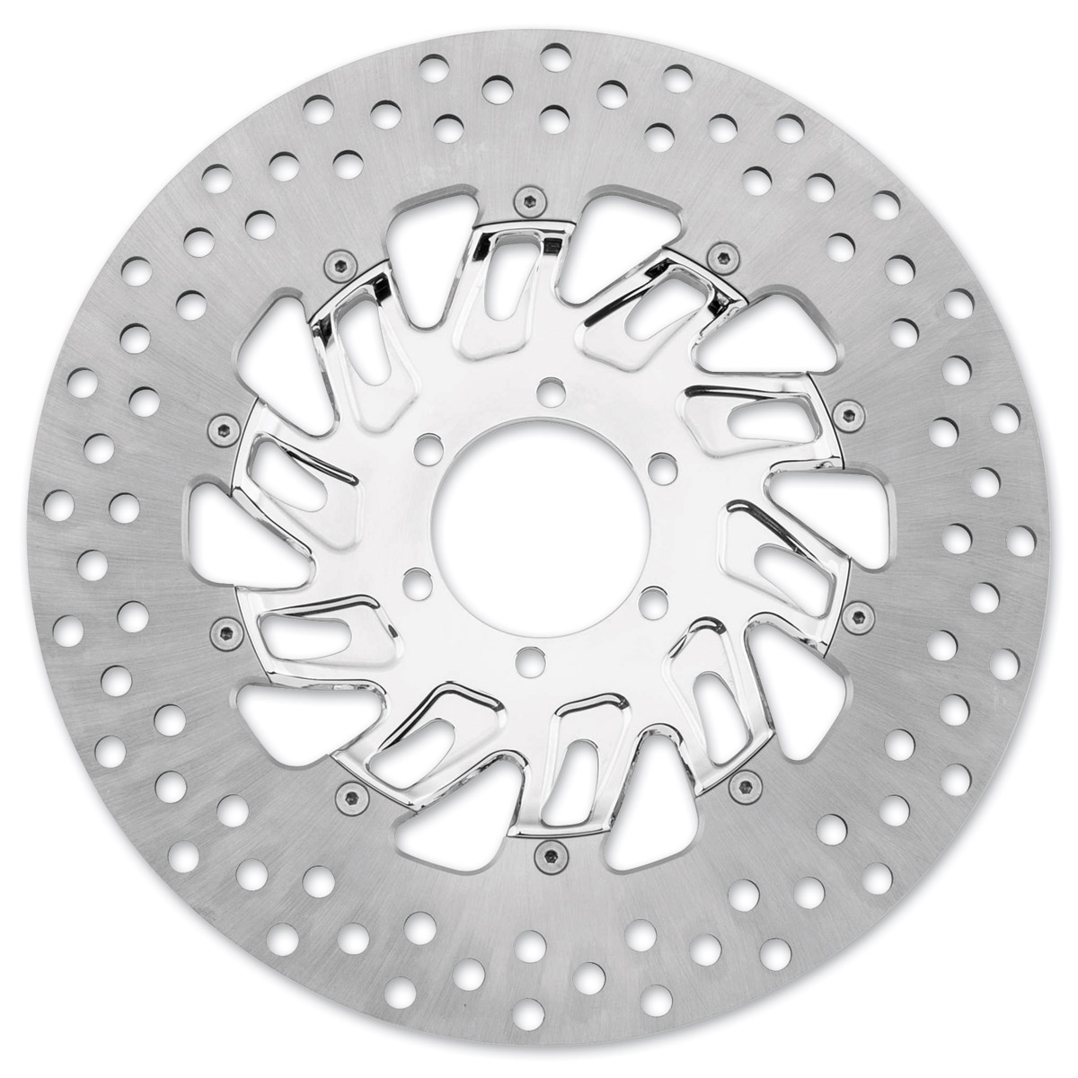 Performance Machine 11.8″ Supra Chrome Front/Rear Left Brake Rotor