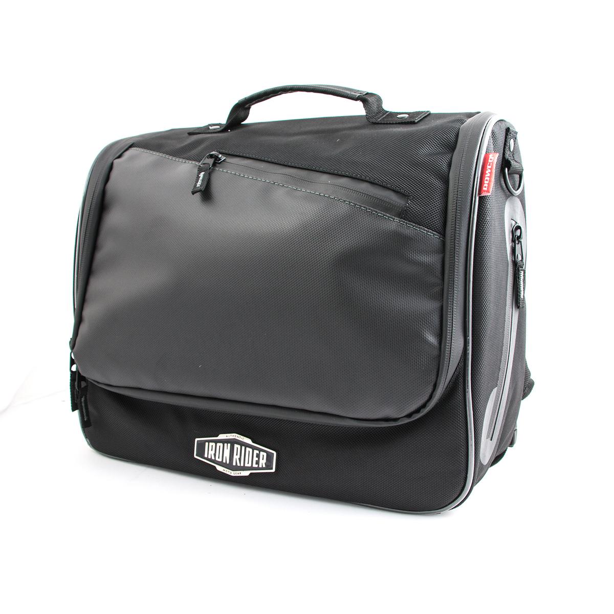 Iron Rider Messenger Bag