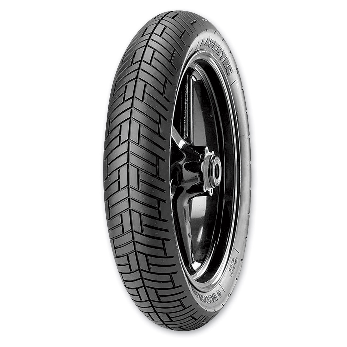 Metzeler Lasertec 110/80-18 Front Tire