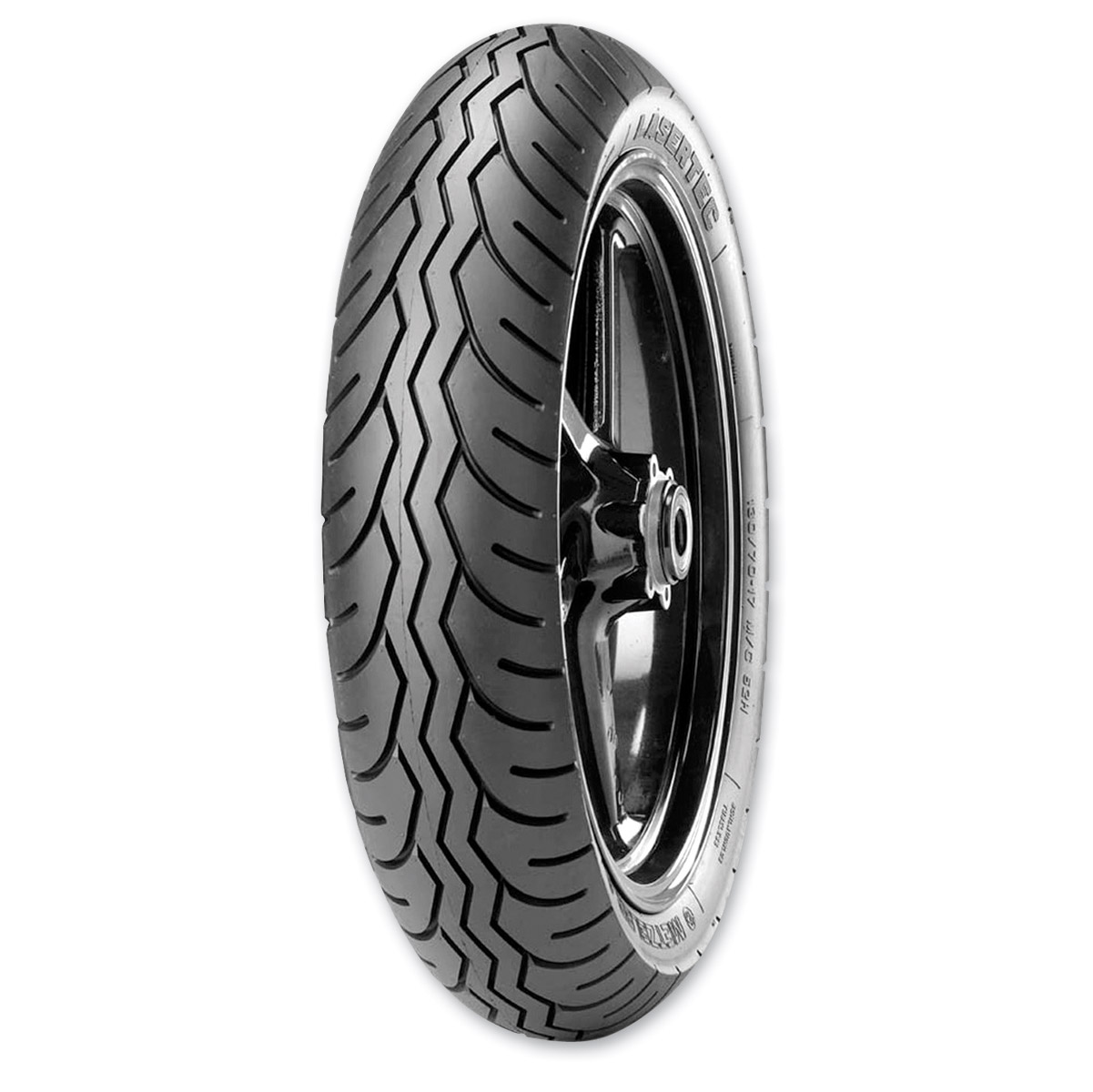Metzeler Lasertec 130/90-17 Rear Tire