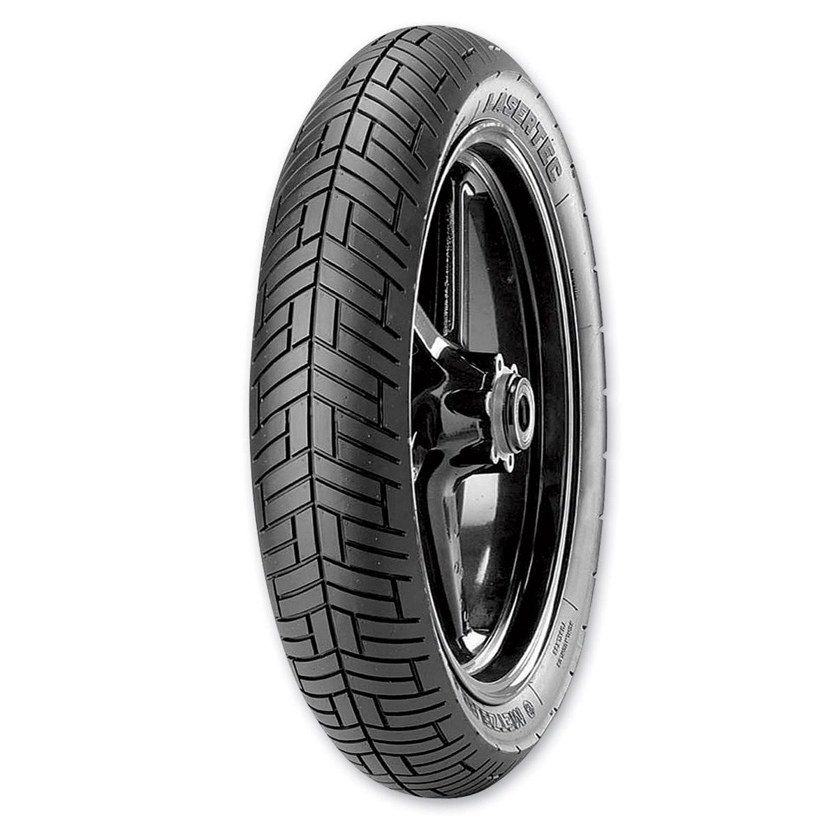 Metzeler Lasertec 100/90-19 Front Tire