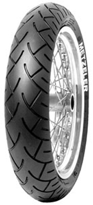 Metzeler ME880 Marathon MT90-16 Narrow Whitewall Front Tire
