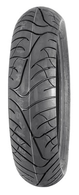 Bridgestone Battlax BT-020 160/70B17 Rear Tire